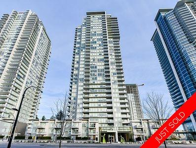 Metrotown Condo for sale:  1 bedroom 620 sq.ft. (Listed 2018-05-28)