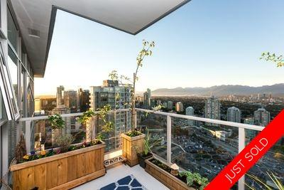 Metrotown Condo for sale:  1 bedroom 508 sq.ft. (Listed 2018-11-14)