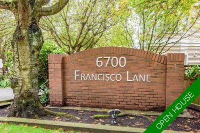 South Slope Townhouse for sale: Francisco Lane 4 bedroom 1,602 sq.ft. (Listed 2017-10-16)
