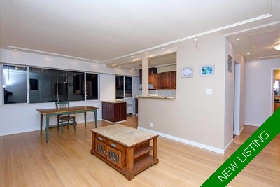 West End VW Condo for sale:  1 bedroom 656 sq.ft. (Listed 2017-12-01)