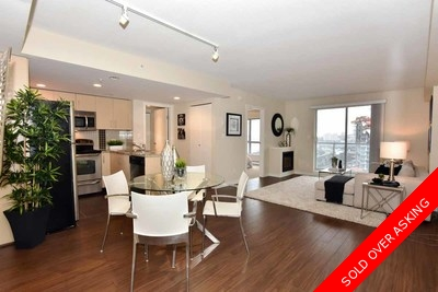 Sapperton Condo for sale: The Anvil 1 bedroom 726 sq.ft. (Listed 2018-03-06)