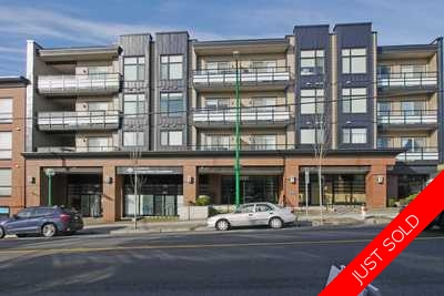 South Slope Condo for sale:  1 bedroom 608 sq.ft. (Listed 2018-03-20)