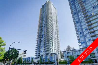 Metrotown Condo for sale:  1 bedroom 554 sq.ft. (Listed 2018-05-28)