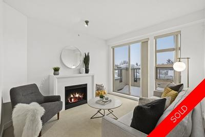 Fraser VE Condo for sale: Century 1 bedroom 719 sq.ft. (Listed 2020-01-20)