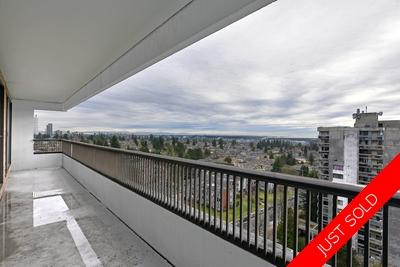 Metrotown Condo for sale: Huntley Manor 2 bedroom 905 sq.ft. (Listed 2020-01-30)
