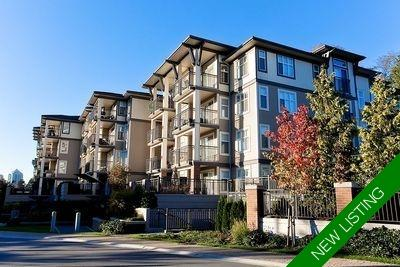 Brentwood Park Apartment/Condo for sale: MacDonald House at Brentwood Gate 2 bedroom 844 sq.ft. (Listed 2020-08-05)